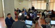 Darende'de eğitim çalıştayı düzenlendi