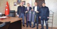 """""""Malatyaspor ortak değerimizdir"""""""