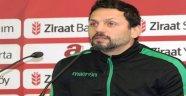 Bodrumspor - E. Yeni Malatyaspor maçının ardından