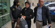 FETÖ Operasyonu 1 tutuklama