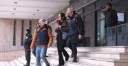 PKK/KCK soruşturması: 5 tutuklama
