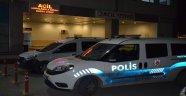 Polis memuru kurtarılamadı