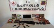 PKK/KCK operasyonu: 3 gözaltı