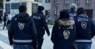 Araması bulunan 44 kişi yakalandı