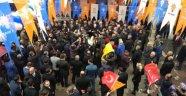 AK Parti Malatya'da çöküşte