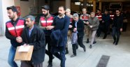PKK/KCK operasyonu: 9 gözaltı