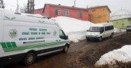 Pütürge'de silahlı kavga: 2 ölü 1 yaralı