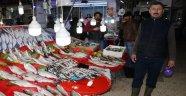 Balıkta çeşitlilik azaldı fiyatlar arttı