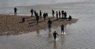 Asi Nehri'ne atlayan kadının cesedine ulaşıldı