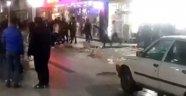 Asker eğlencesi meydan savaşına döndü: 12 yaralı