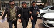 Firari Suriyeli  şahıs yakalandı