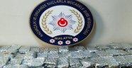 Kaçakçılık operasyonu: 7 gözaltı