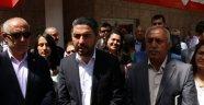 CHP'den İmamoğlu'na bağış desteği