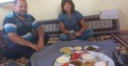 Fransız gezgine Türk sıcaklığı