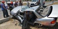 Malatya yolunda kaza: 3 ölü