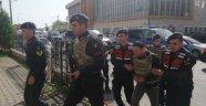 Jandarma ekipleri 5 teröristi yakaladı
