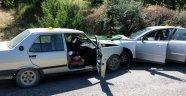 Hekimhan'da kaza: 1 ölü 2 yaralı