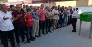 Doğanşehir'de kaza: 1 ölü 2 yaralı