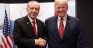 Trump: Önceki yönetim Türkiye konusunda çok büyük hata yaptı