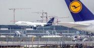 Lufthansa Kahire uçuşlarına yeniden başladı