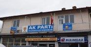 AK Parti'nin Akçadağ'da kafası karışık
