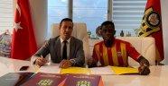 Acquah ile sözleşme imzalandı