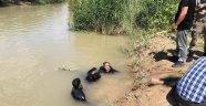 Suya düşen çocuk hayatını kaybetti