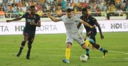 Jahovic'ten 8 maçta 6 gol