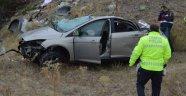 Afyonkarahisar'da kaza: 3 ölü 2 yaralı