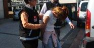 Fuhuş operasyonu: 2 tutuklama