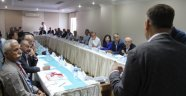 CHP'den 'Yönetici Eğitimi' programı