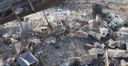 Esad rejiminden Halep'e saldırı: 2 ölü