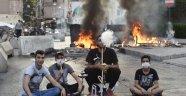 Lübnan'da protestoculara ateş açıldı: 1 ölü 7 yaralı