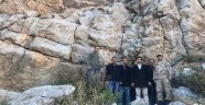 Damlataş Mağarası hizmete açılacak