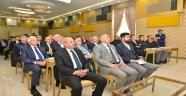 MEB Coğrafi Bilgi Sistemi toplantısı