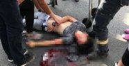 Feci kaza da 16 yaşındaki genç öldü