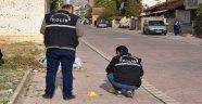 Sokakta silahlı saldırı: 1 yaralı
