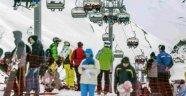 Rusya kış sezonuna girmeyi erteledi