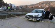 Karabük'te kazada ölü sayısı 4'e yükseldi