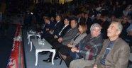 Ahmet Kaya konserle anıldı
