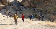 Yeni keşif kanyonlara ziyaretçi akını