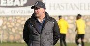 Malatyaspor'da sakatlardan iyi haber