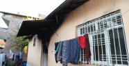 Ev yangınında 1 kişi hayatını kaybetti
