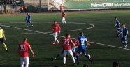 Malatya Yeşilyurt Belediyespor sahasında 2-1 galip