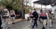 Gözaltındaki DEAŞ'lılar tutuklandı
