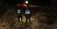 Malatya'da polisi alarma geçiren olay
