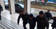 Telefon dolandırıcılığına 2 tutuklama