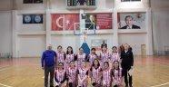 Malatya kız ve erkek takımı yarı finallere katılma hakkı elde etti