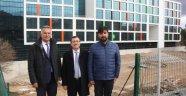 Onkoloji hastanesi hizmete açılıyor