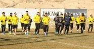 Malatyaspor'da galibiyet hesapları!